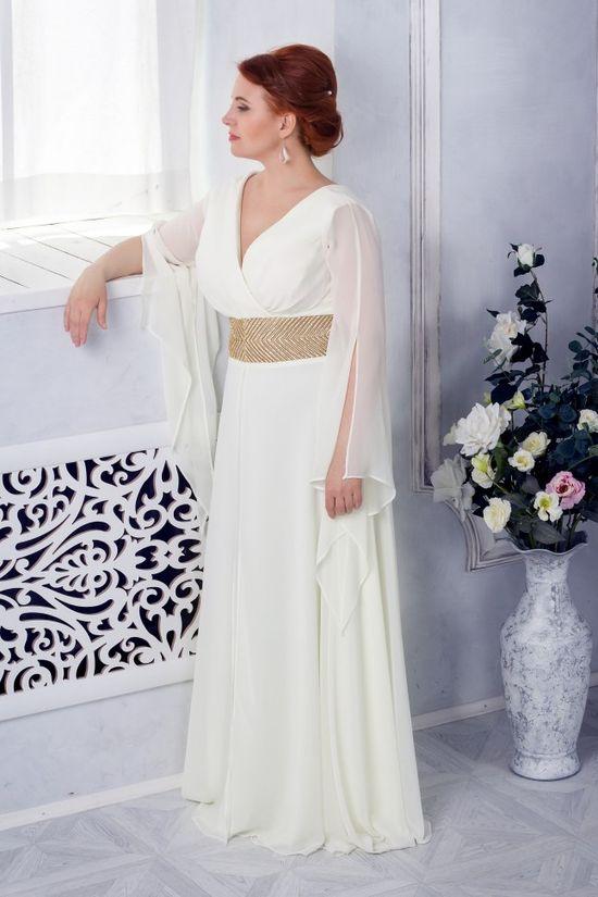 Свадебное платья салона Edlerweiss