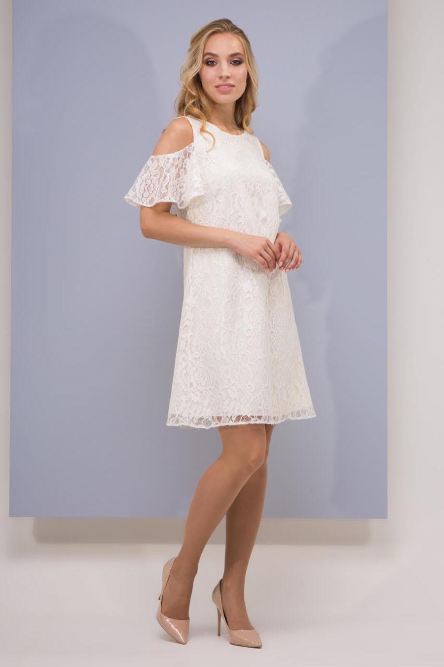 Платье ГЕЛЛА из салона Edler Weiss