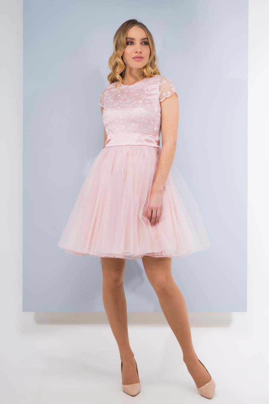 Платье СТАРСИ из салона Edler Weiss