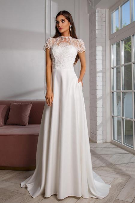 Свадебное платье Баккарат