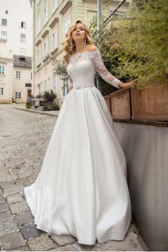 ad61ea5e491 Свадебный салон Edler Weiss